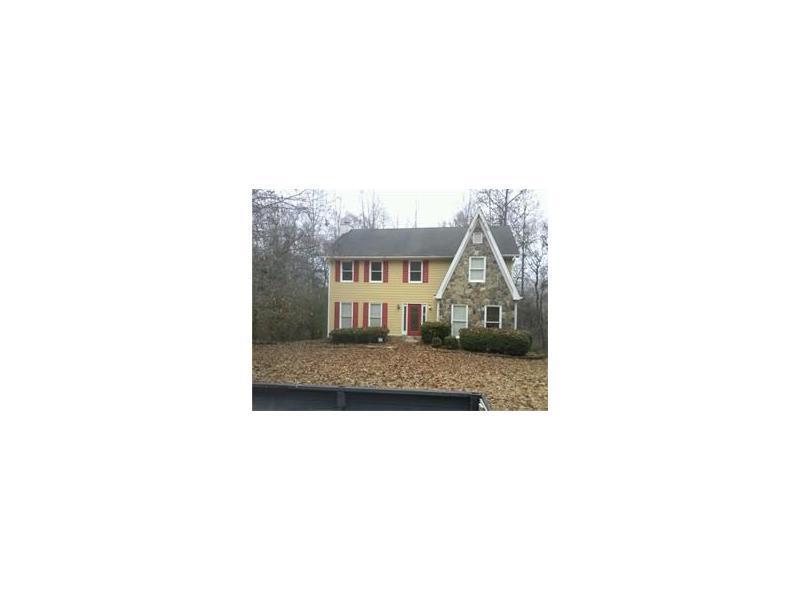 1444 Hillside Place SE, Conyers, GA 30094 (MLS #5756149) :: North Atlanta Home Team