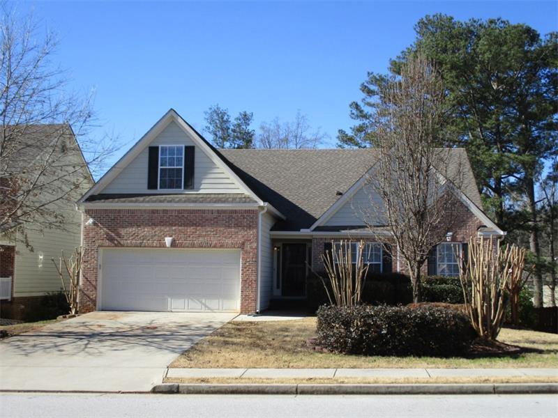 3159 Battlement Circle, Loganville, GA 30052 (MLS #5756158) :: North Atlanta Home Team