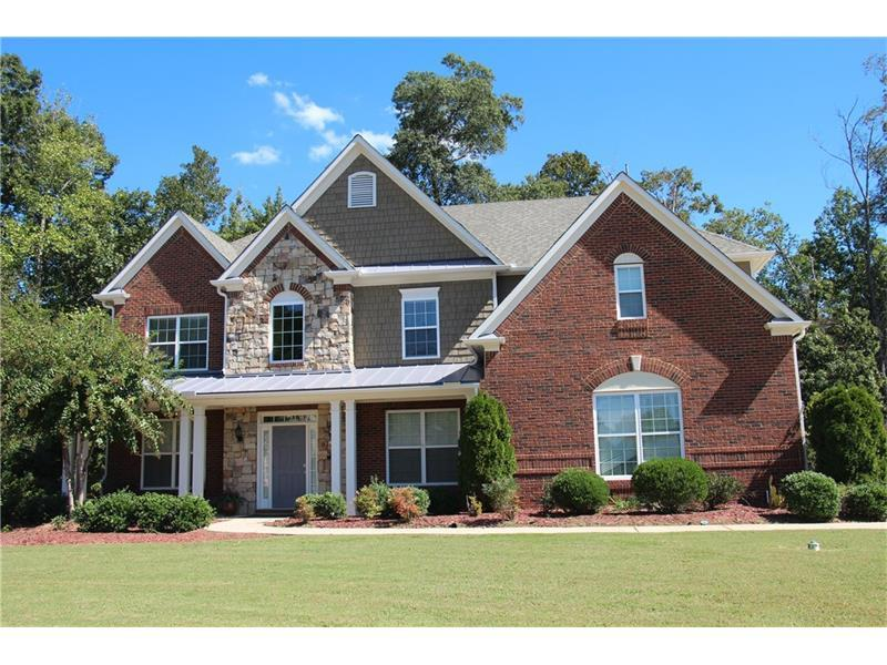 1526 Sage Ridge Drive, Marietta, GA 30064 (MLS #5756165) :: North Atlanta Home Team