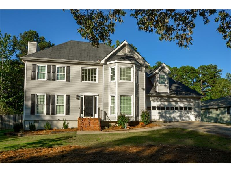 741 Winnbrook Drive, Dacula, GA 30019 (MLS #5756188) :: North Atlanta Home Team