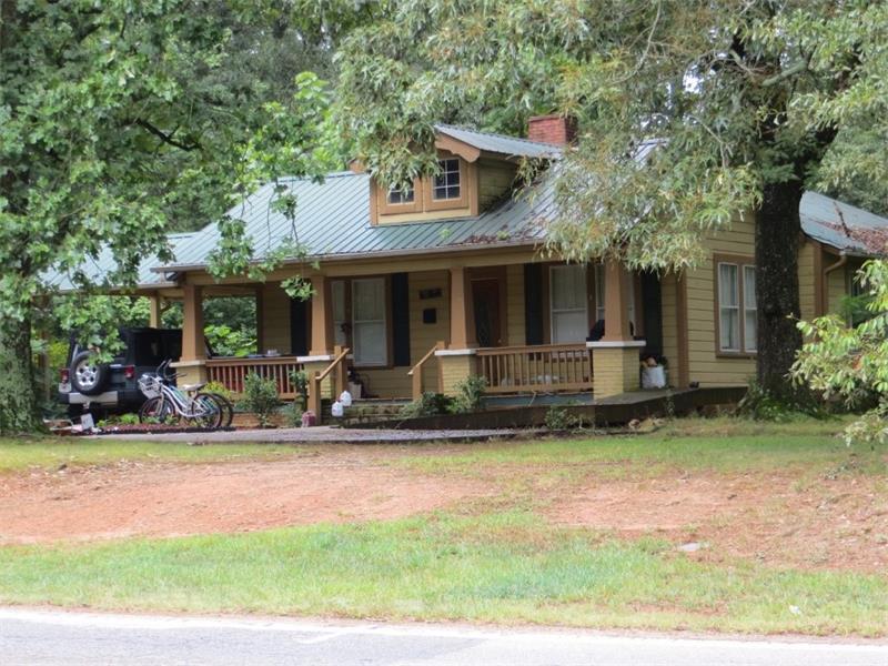 7750 Jot Em Down Road #0, Gainesville, GA 30506 (MLS #5756233) :: North Atlanta Home Team
