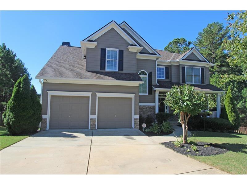 705 Dove Chase, Canton, GA 30114 (MLS #5756235) :: North Atlanta Home Team