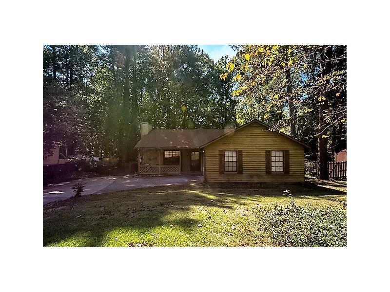 506 Inland Way, Lilburn, GA 30047 (MLS #5756240) :: North Atlanta Home Team