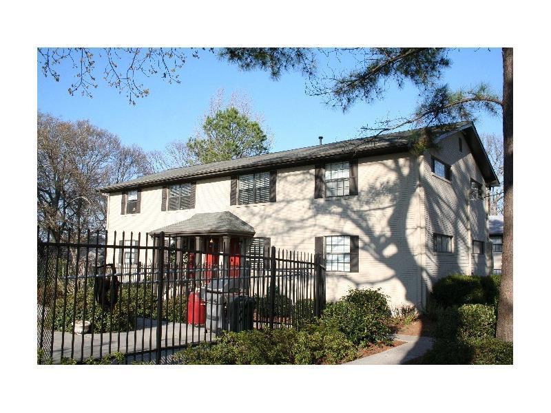 410 Candler Park Drive NE F-2, Atlanta, GA 30307 (MLS #5756245) :: North Atlanta Home Team
