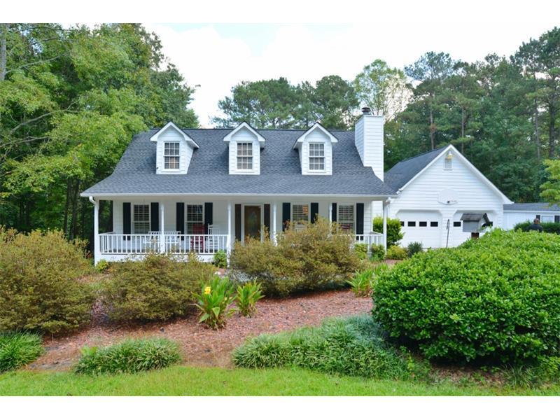 4430 Kings Highway, Douglasville, GA 30135 (MLS #5756254) :: North Atlanta Home Team