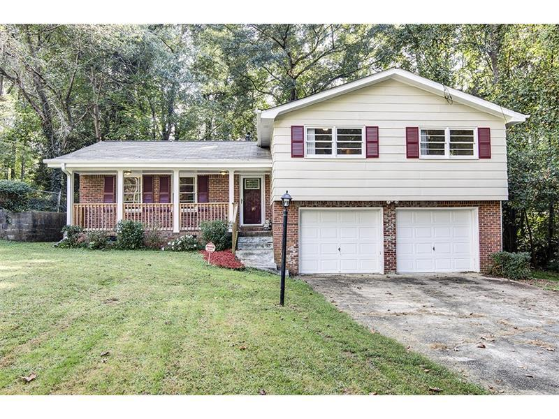 1325 Town Country Drive SE, Atlanta, GA 30316 (MLS #5756257) :: North Atlanta Home Team