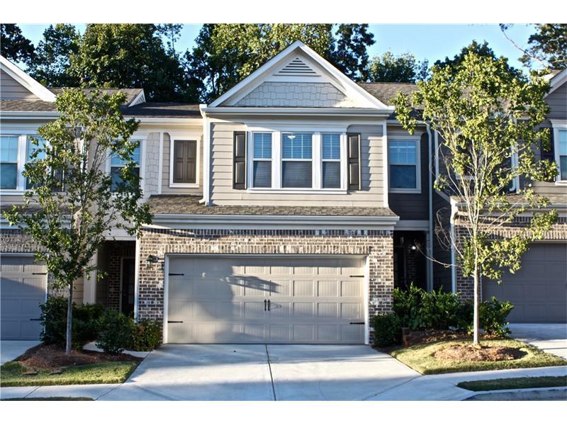 811 Justins Place Lane, Lawrenceville, GA 30043 (MLS #5756258) :: North Atlanta Home Team