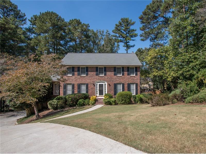 1791 N Milford Creek Overlook SW, Marietta, GA 30008 (MLS #5756282) :: North Atlanta Home Team