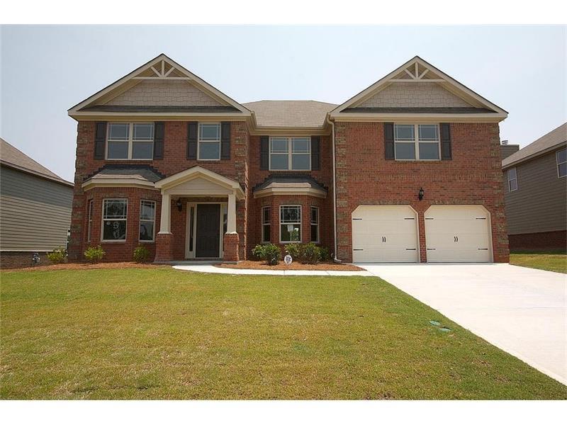 1305 Slate Bend Drive, Dacula, GA 30019 (MLS #5756311) :: North Atlanta Home Team