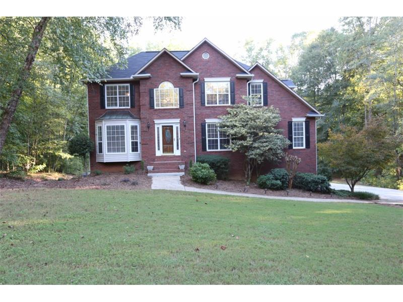 100 Joyner Drive, Mcdonough, GA 30252 (MLS #5756320) :: North Atlanta Home Team