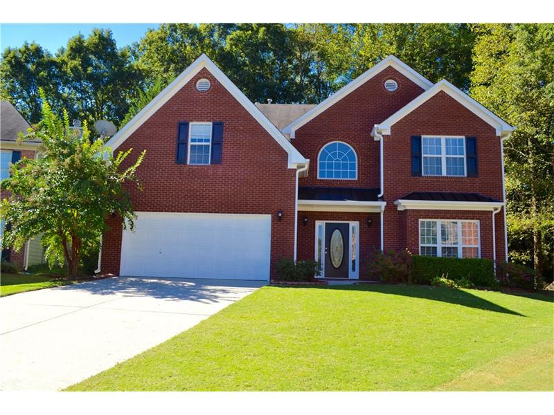 1808 Gold Finch Way, Lawrenceville, GA 30043 (MLS #5756328) :: North Atlanta Home Team