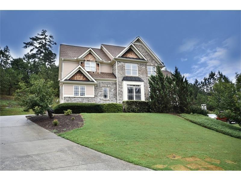 2737 Bogan Creek Drive, Buford, GA 30519 (MLS #5756352) :: North Atlanta Home Team