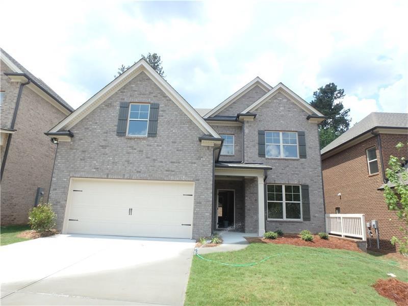 410 Serenity Point, Lawrenceville, GA 30046 (MLS #5756354) :: North Atlanta Home Team