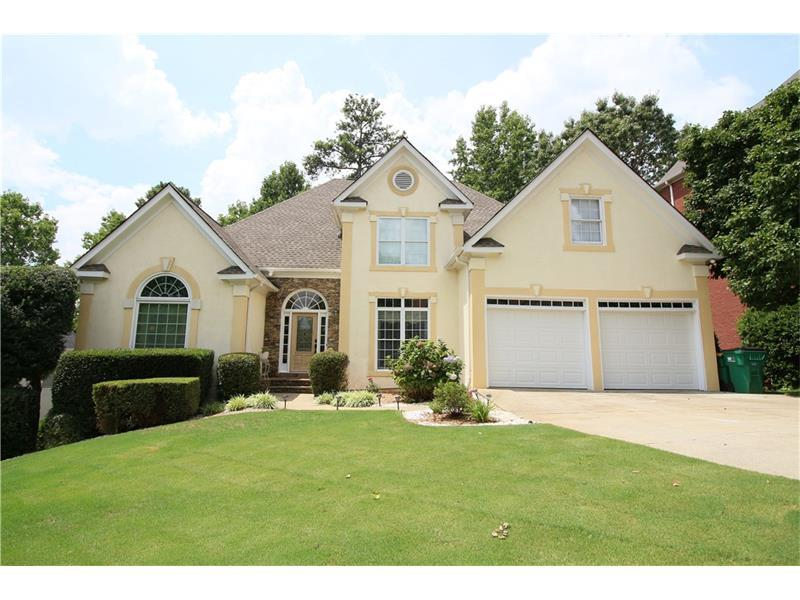 3240 Merganser Lane, Johns Creek, GA 30022 (MLS #5756391) :: North Atlanta Home Team