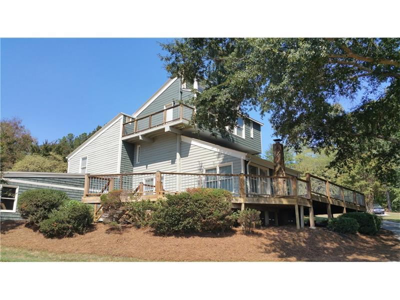 5840 South Sharon Church Road, Loganville, GA 30052 (MLS #5756408) :: North Atlanta Home Team