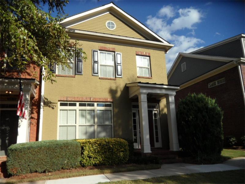 10702 Austen Bend, Johns Creek, GA 30022 (MLS #5756423) :: North Atlanta Home Team