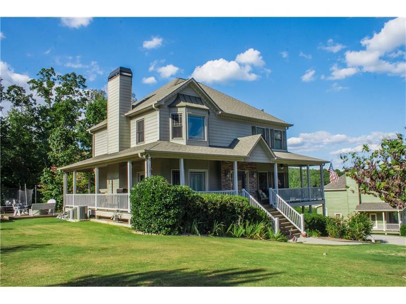 146 Arbor Chase Parkway, Rockmart, GA 30153 (MLS #5756474) :: North Atlanta Home Team