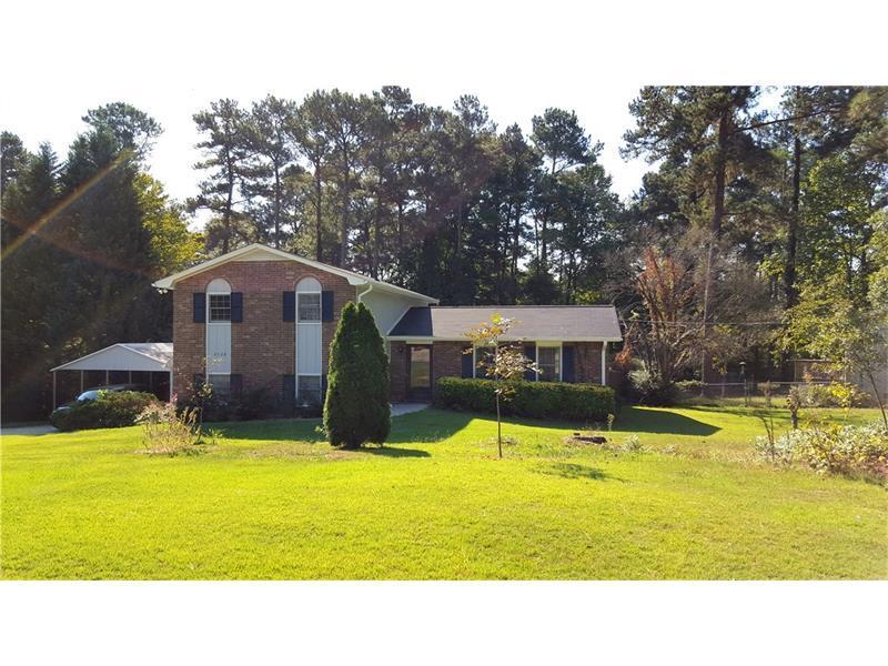 2526 Bailey Drive, Norcross, GA 30071 (MLS #5756488) :: North Atlanta Home Team
