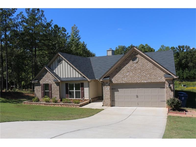 1738 Satilla Drive, Winder, GA 30680 (MLS #5756516) :: North Atlanta Home Team
