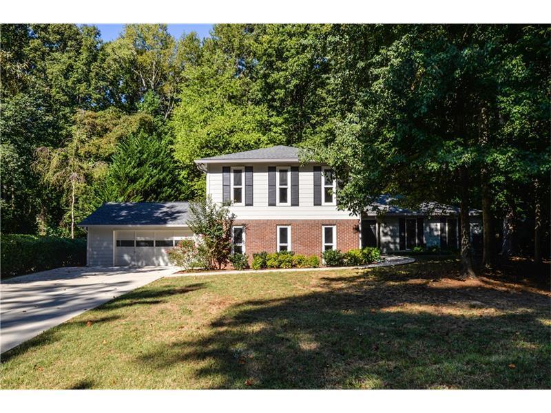 2691 Ravenoaks Place, Marietta, GA 30062 (MLS #5756527) :: North Atlanta Home Team