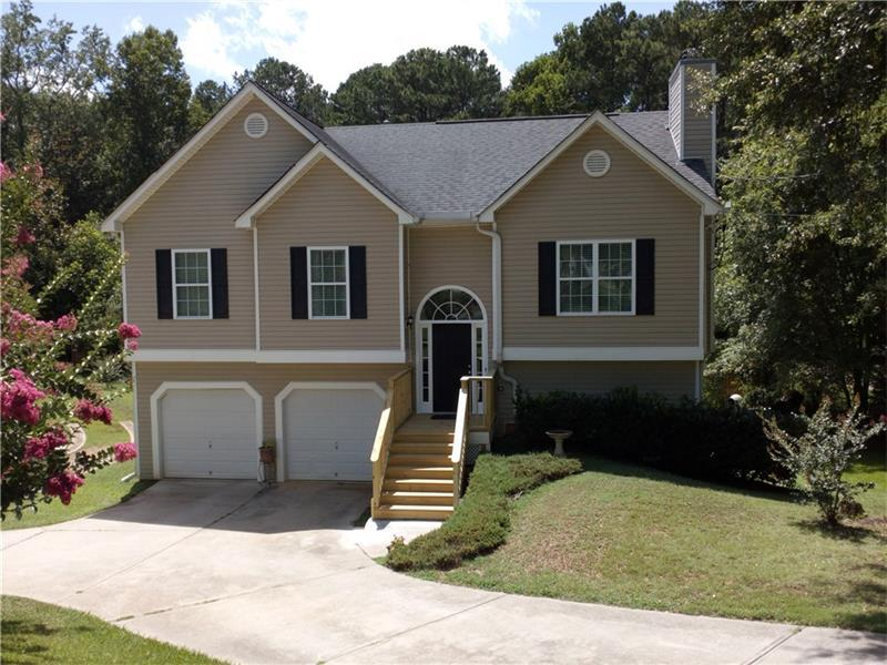 4281 Hillcrest Road, Acworth, GA 30101 (MLS #5756530) :: North Atlanta Home Team