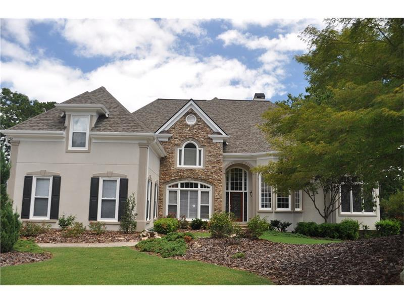 485 Water Shadow Lane, Alpharetta, GA 30022 (MLS #5756557) :: North Atlanta Home Team