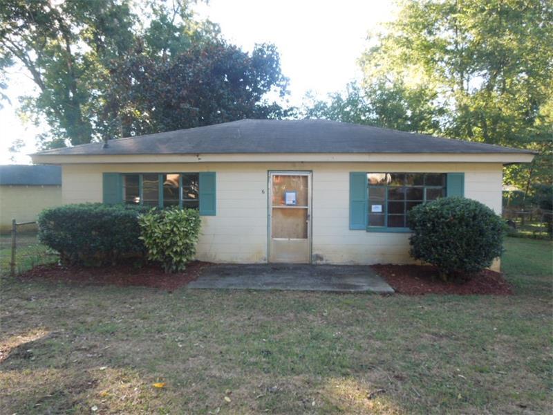 6 Grove Circle, Cartersville, GA 30120 (MLS #5756613) :: North Atlanta Home Team