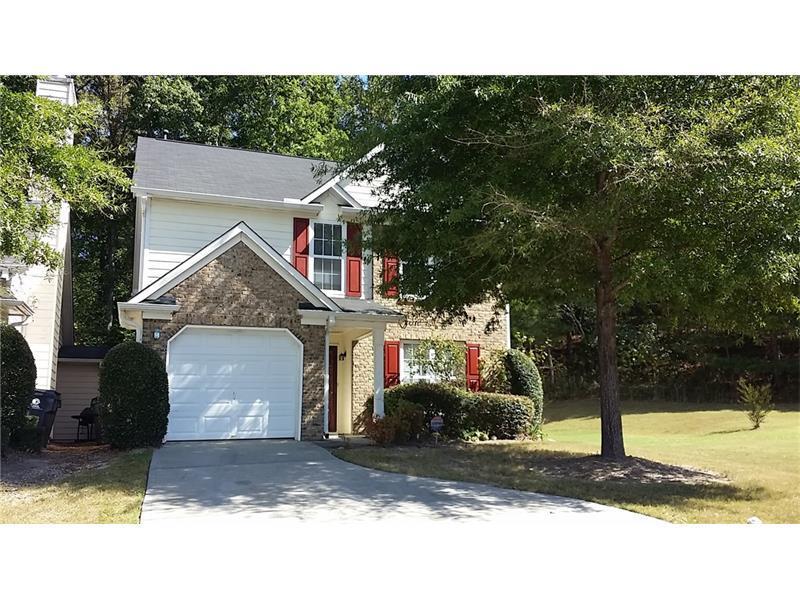9671 Pine Court, Union City, GA 30291 (MLS #5756630) :: North Atlanta Home Team