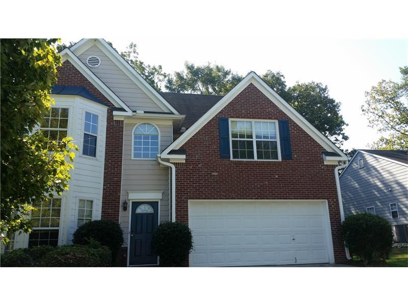 3335 Wrenwood Court, Loganville, GA 30052 (MLS #5756643) :: North Atlanta Home Team
