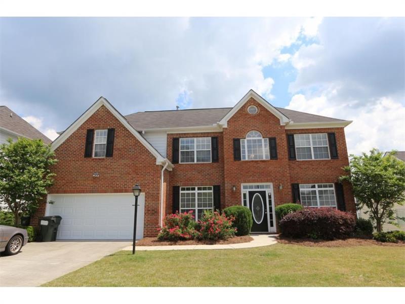 2360 Village Centre Drive, Loganville, GA 30052 (MLS #5756646) :: North Atlanta Home Team