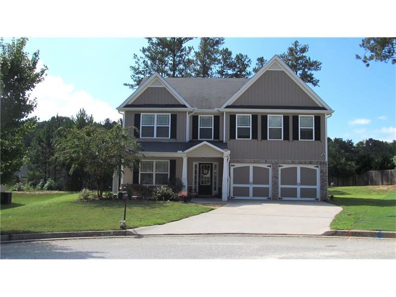 514 Barberry Drive, Villa Rica, GA 30180 (MLS #5756663) :: North Atlanta Home Team