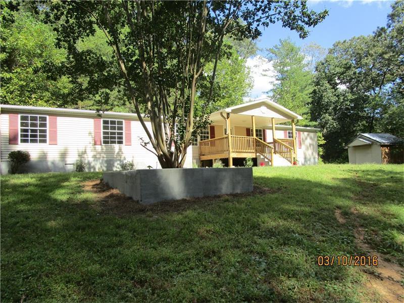 109 Knight Lane, Ellijay, GA 30540 (MLS #5756665) :: North Atlanta Home Team