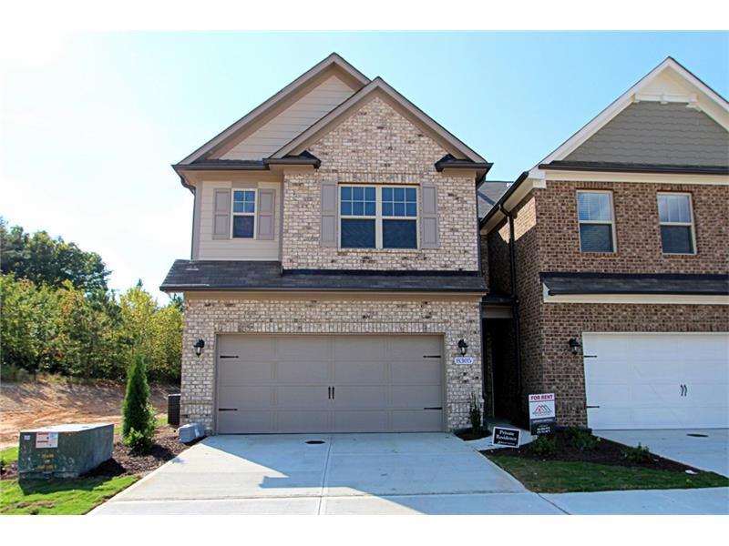 8305 Harlond Way, Suwanee, GA 30024 (MLS #5756675) :: North Atlanta Home Team
