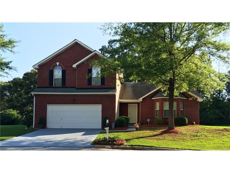 6133 Idlewood Manor, Lithonia, GA 30038 (MLS #5756688) :: North Atlanta Home Team
