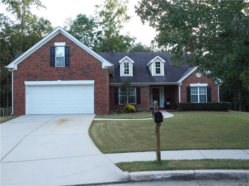 2737 Links Overlook Drive, Dacula, GA 30019 (MLS #5756692) :: North Atlanta Home Team