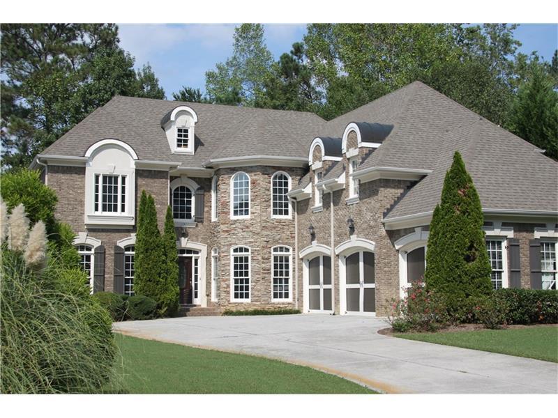 721 E Shore Drive, Canton, GA 30114 (MLS #5756707) :: North Atlanta Home Team