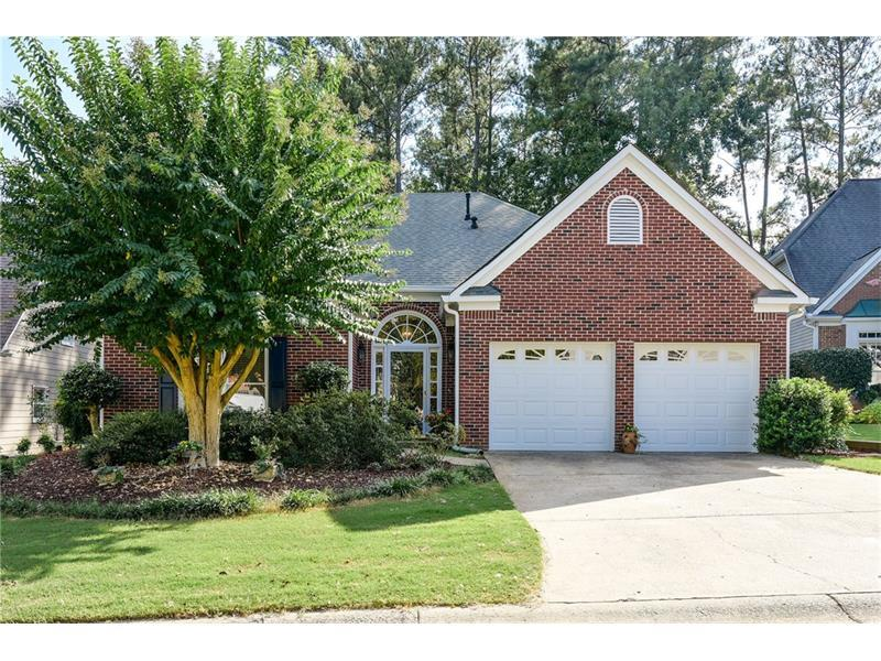 1028 Whistling Swan Place, Marietta, GA 30066 (MLS #5756730) :: North Atlanta Home Team