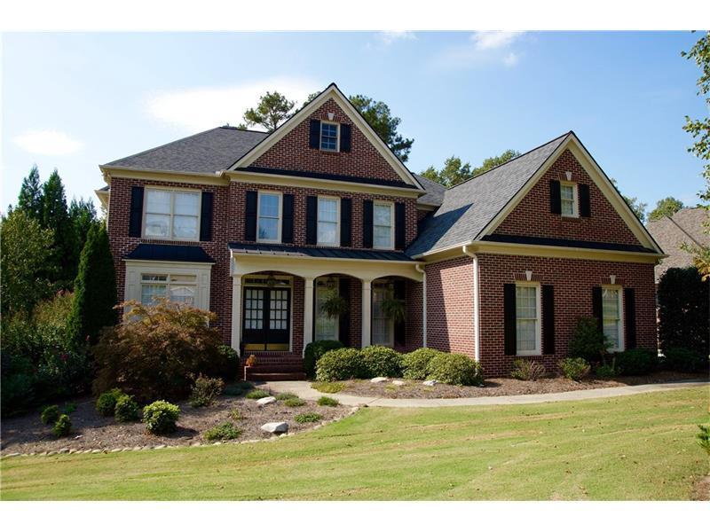 298 River Laurel Way, Woodstock, GA 30188 (MLS #5756752) :: North Atlanta Home Team