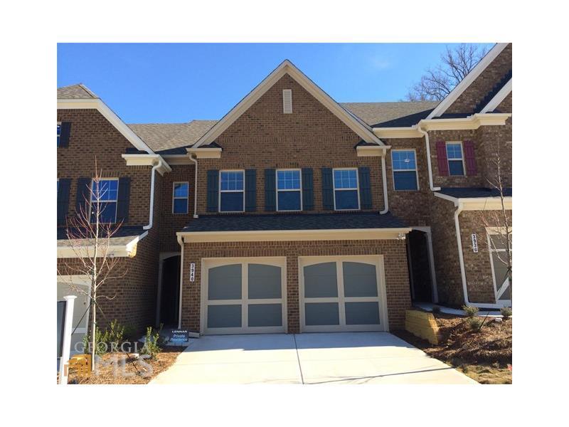 6230 Shiloh Woods Drive, Cumming, GA 30040 (MLS #5756764) :: North Atlanta Home Team