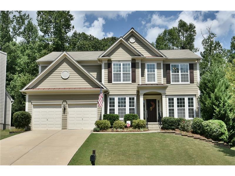 4240 Azurite Street, Cumming, GA 30040 (MLS #5756769) :: North Atlanta Home Team