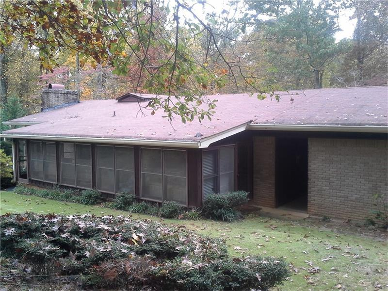 600 Saint Annes Road NW, Marietta, GA 30064 (MLS #5756782) :: North Atlanta Home Team