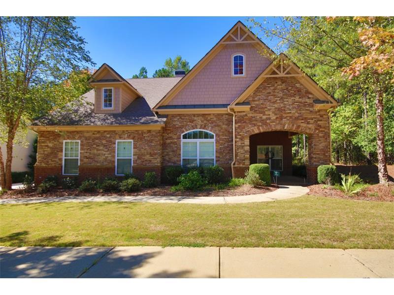 3685 Spring Place Court, Loganville, GA 30052 (MLS #5756837) :: North Atlanta Home Team