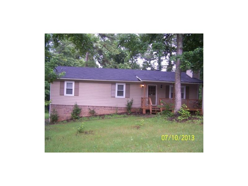 3266 Stonewall Drive NW, Kennesaw, GA 30152 (MLS #5756890) :: North Atlanta Home Team