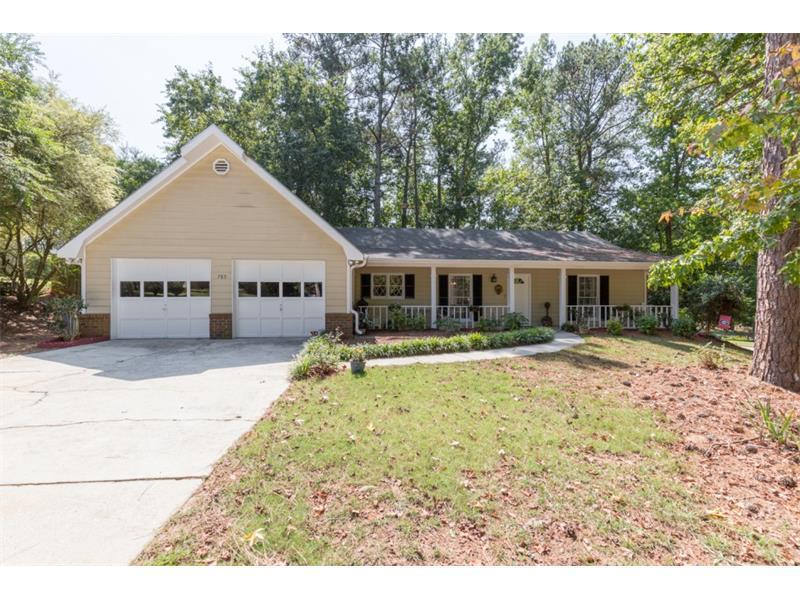 785 Greenwood Trail, Conyers, GA 30094 (MLS #5756904) :: North Atlanta Home Team