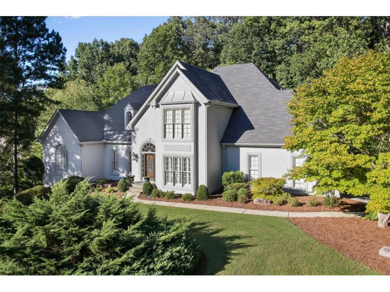 3630 River Ferry Drive, Johns Creek, GA 30022 (MLS #5756920) :: North Atlanta Home Team