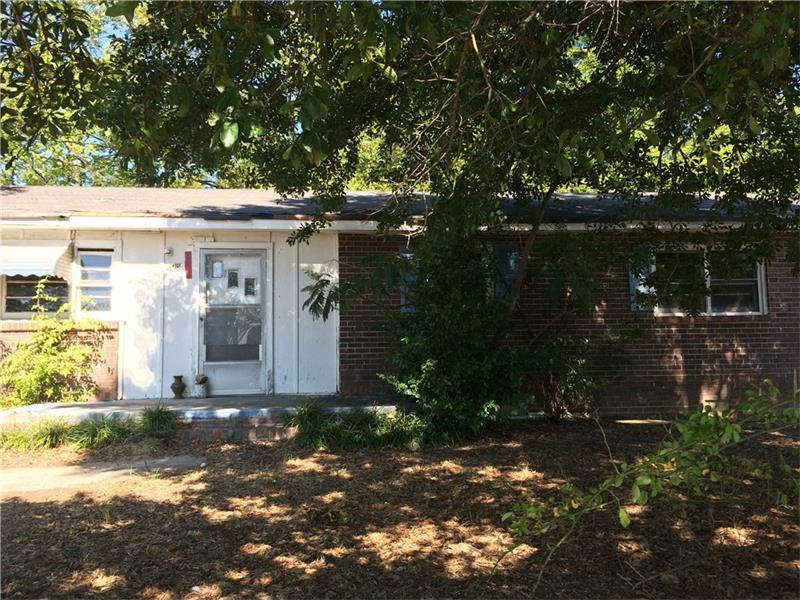 1087 Hardin Street SW, Conyers, GA 30012 (MLS #5756937) :: North Atlanta Home Team