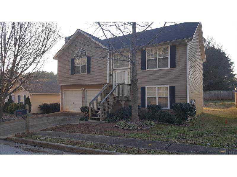 2809 Abbot Lane, Lithonia, GA 30058 (MLS #5756940) :: North Atlanta Home Team