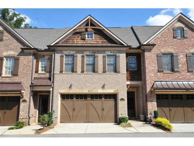 9087 Tuckerbrook Lane, Johns Creek, GA 30022 (MLS #5756958) :: North Atlanta Home Team