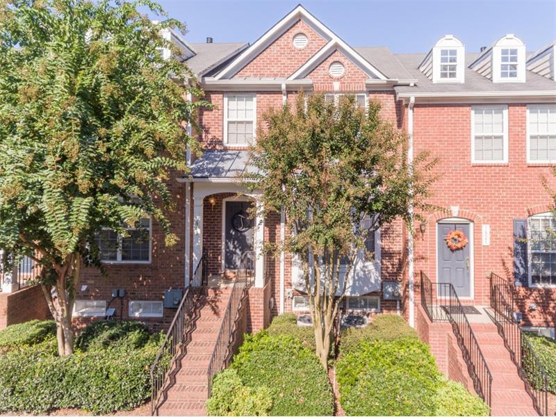 1819 Dunrobin Drive -, Smyrna, GA 30082 (MLS #5756972) :: North Atlanta Home Team