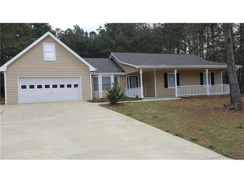 25 Millcrest Drive, Covington, GA 30016 (MLS #5756977) :: North Atlanta Home Team